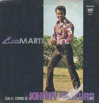 Juancho Vargas - Deliciosa ..